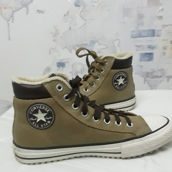 Restricción Revolucionario Testificar  Converse Shoes | Unisex One Star Street Warmer | Poshmark